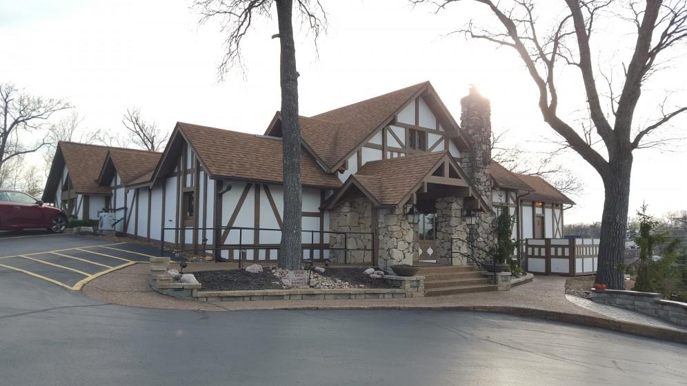 Bentley's Restaurant and Pub