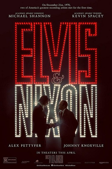 Elvis Nixon Movie