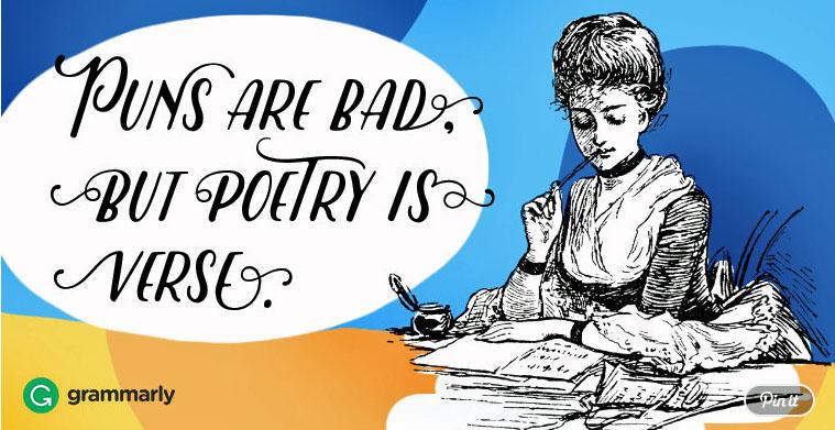 Poetry crop
